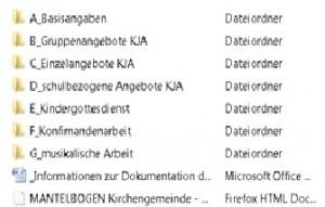 Doku-zip-Datei